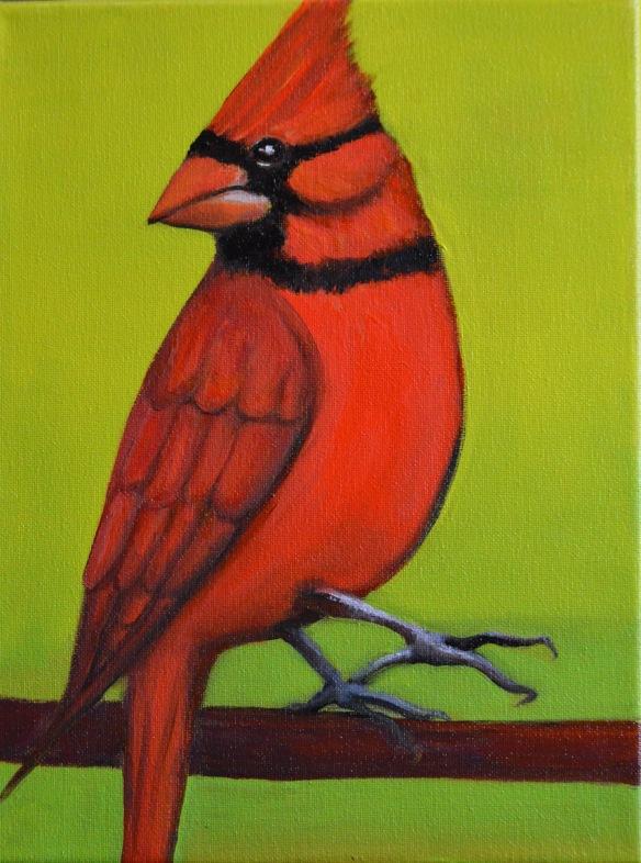 Cardinalshoulder